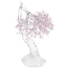 "Blossom ""Bonsai"" Sculpture by Simone Crestani, Italy, 2020"