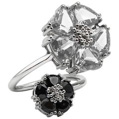 Blossom Gentile Bypass Ring