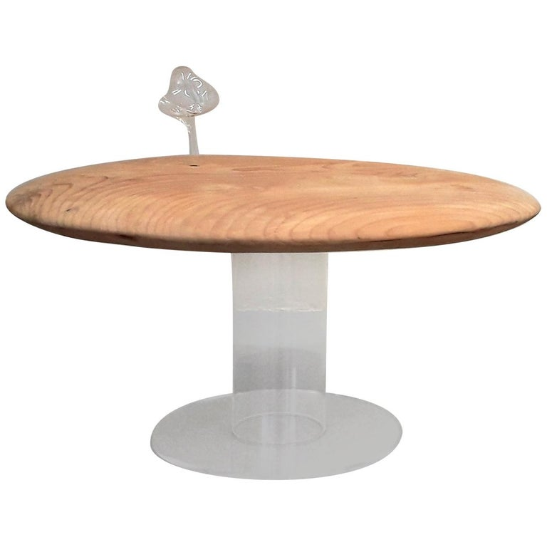 Blow Coffee Table For Sale