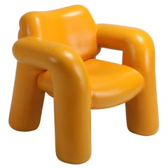 Blown-Up Chair by Schimmel & Schweikle