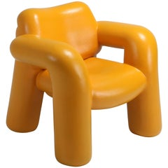Blown-Up Chair