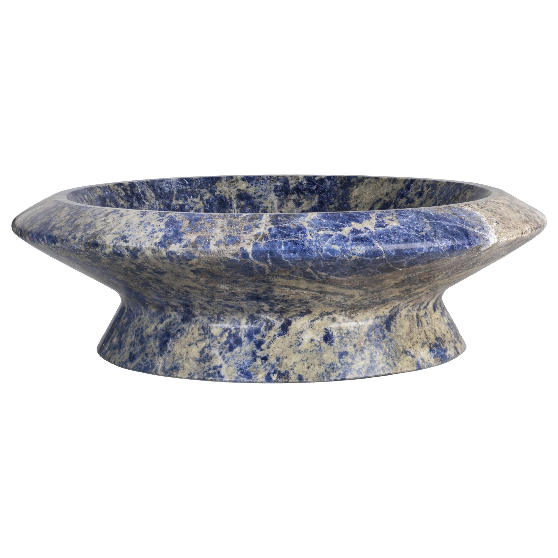 Blue Amaltea by Ivan Colominas