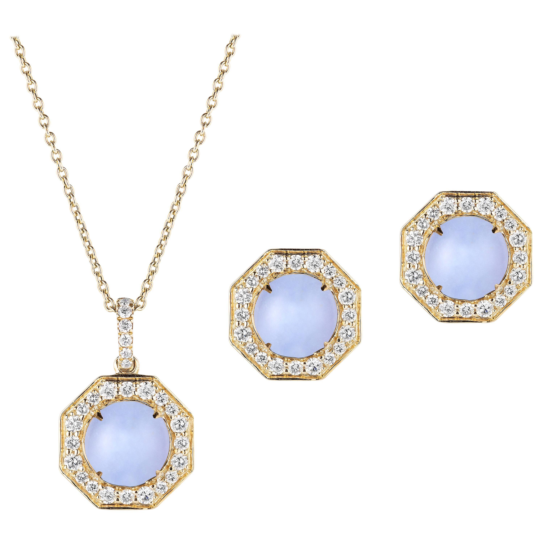Goshwara Stud Earrings