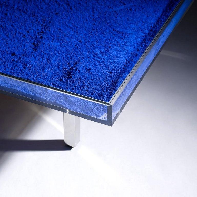 Modern In Stock in Los Angeles, Yves Klein Blue