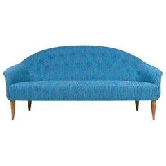 """Paradiset"" Sofa by Kerstin Hörlin-Holmquist, Sweden, 1950s"