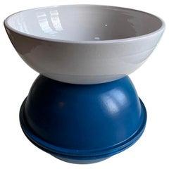 Blue Vase by Meccani Studio 2019