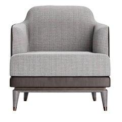 Bluemoon Armchair