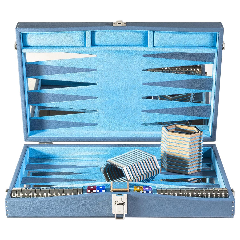 Bluesky Backgammon