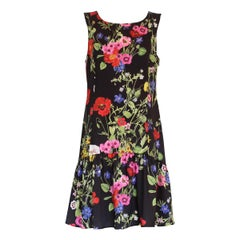 Blugirl Floral dress
