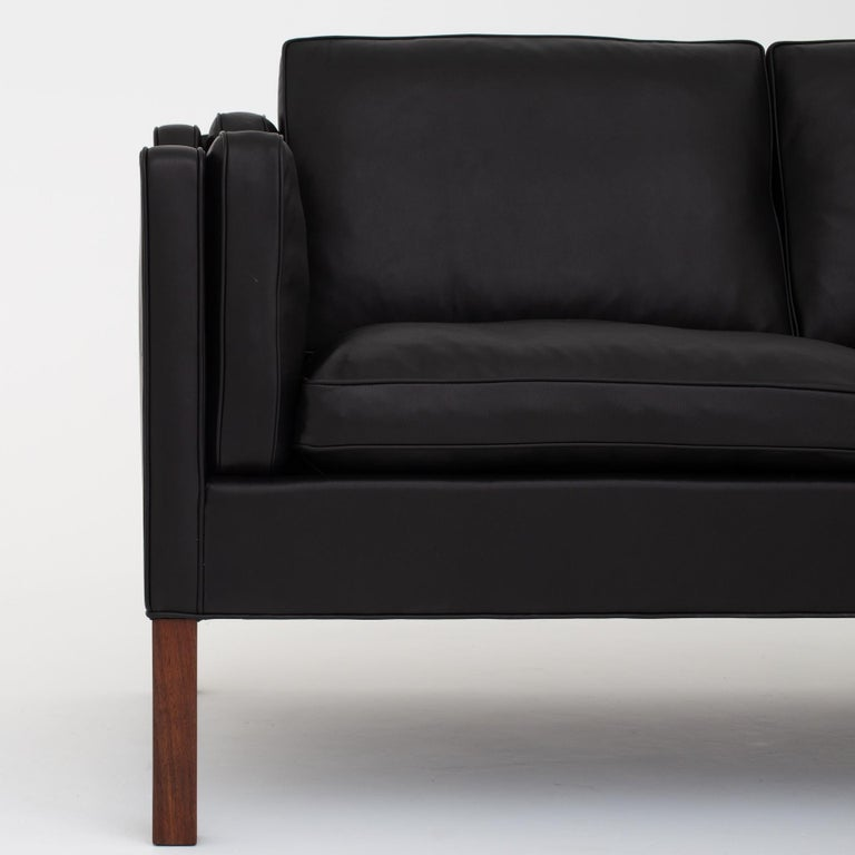 Oiled BM 2212 by Børge Mogensen For Sale