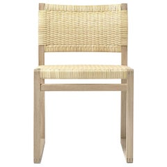 Bm 61 Børge Mogensen 61 Dining Chair