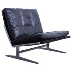 BO561 Lounge Chair by Jørgen Kastholm & Preben Fabricius