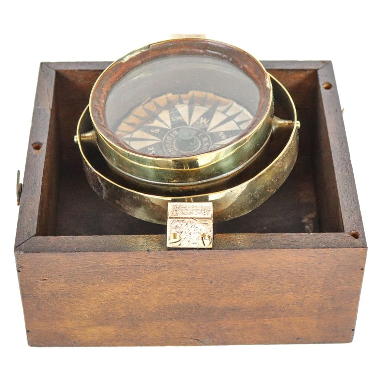 Boat Compass For Sale