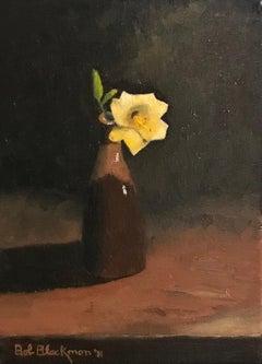 Oil on Canvas -- Summer