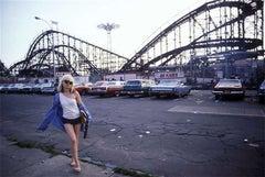 Blondie (Deborah Harry)