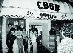 CBGB's NYC