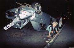 Debbie Harry, NYC (Car Wreck)