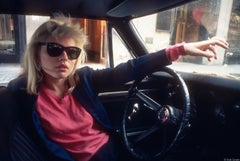 Debbie Harry, NYC