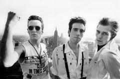 The Clash, New York City 1981