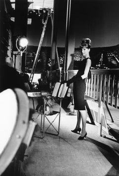 Audrey Hepburn, 1962 - Bob Willoughby (Portrait Photography)