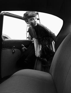 Audrey Hepburn, 1953