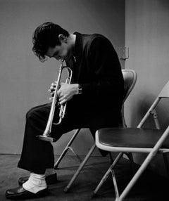 Chet Baker, 1953