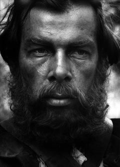 Lee Marvin, 1956 - Bob Willoughby (Portrait Photography)