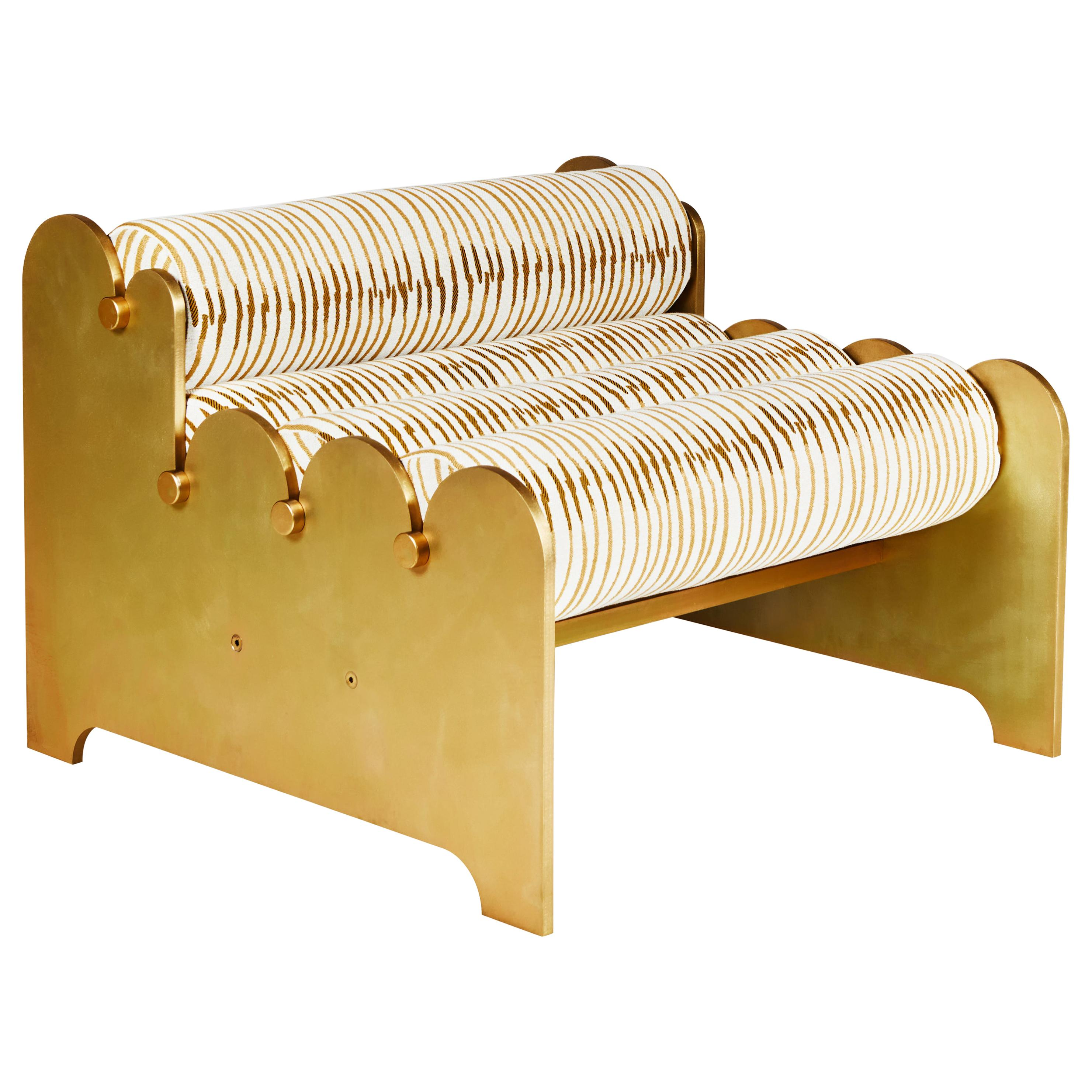 Bobbin Chair by LAUN