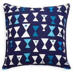Bobo Cotton 'Tanzania' Pillow