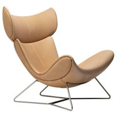 BoConcept Imola Danish Lounge Chair