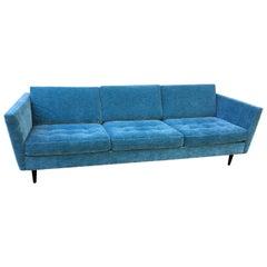 BoConcept Sofa in Blue