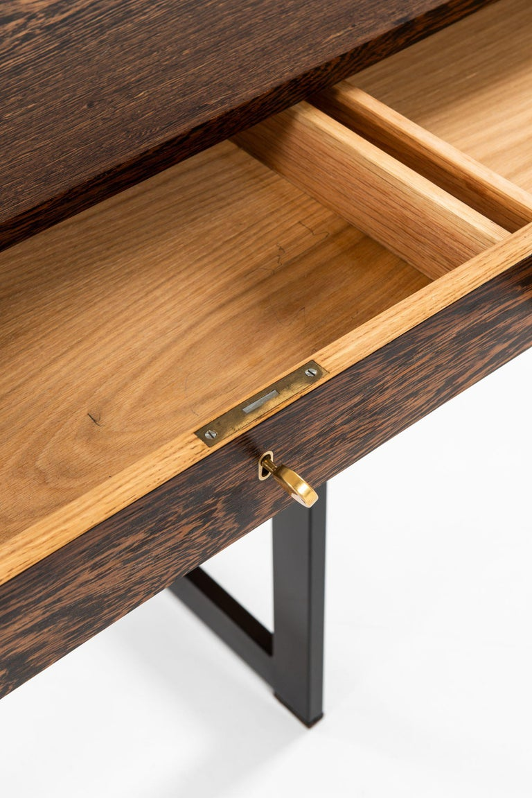 Bodil Kjær Desk Model 901 Produced by E. Pedersen & Søn in Denmark For Sale 3