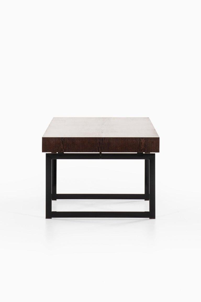Bodil Kjær Desk Model 901 Produced by E. Pedersen & Søn in Denmark For Sale 6