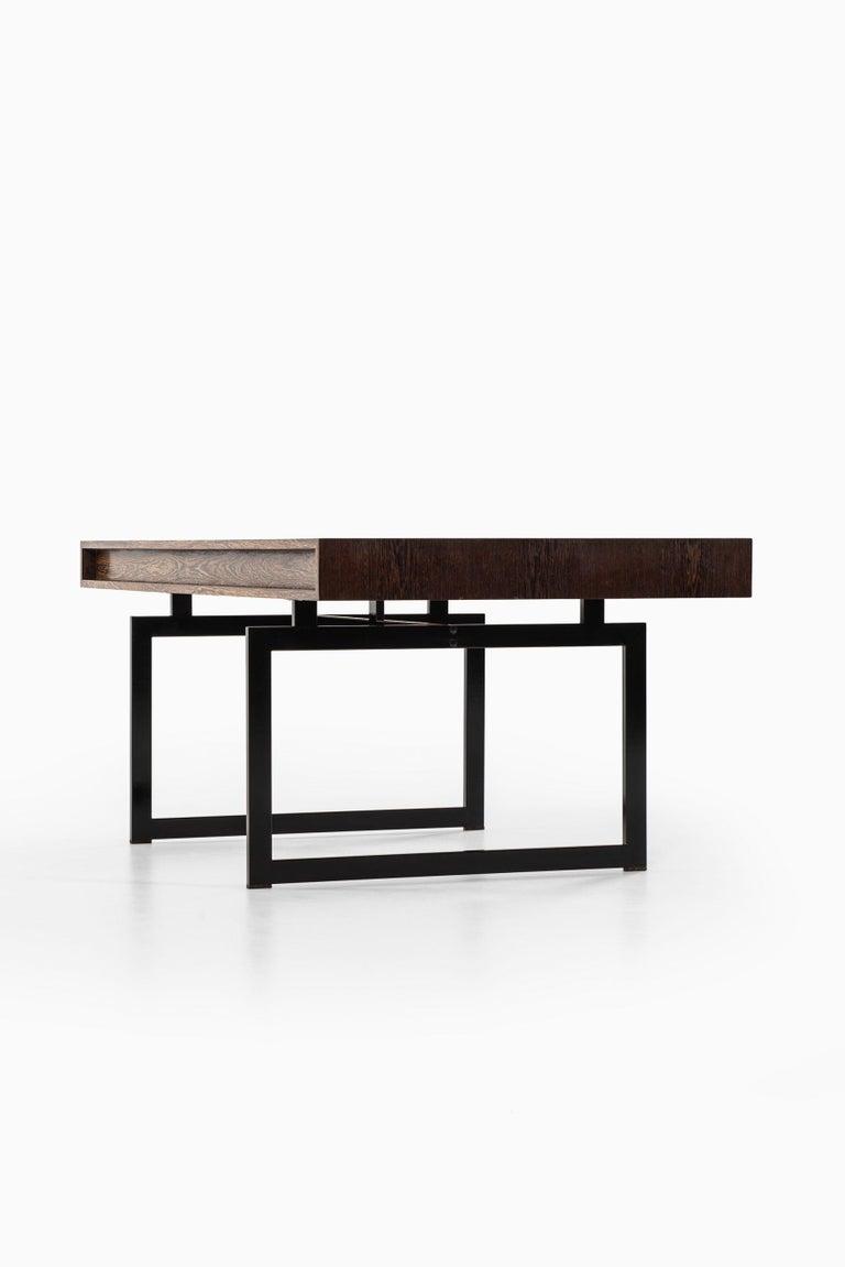 Bodil Kjær Desk Model 901 Produced by E. Pedersen & Søn in Denmark For Sale 7