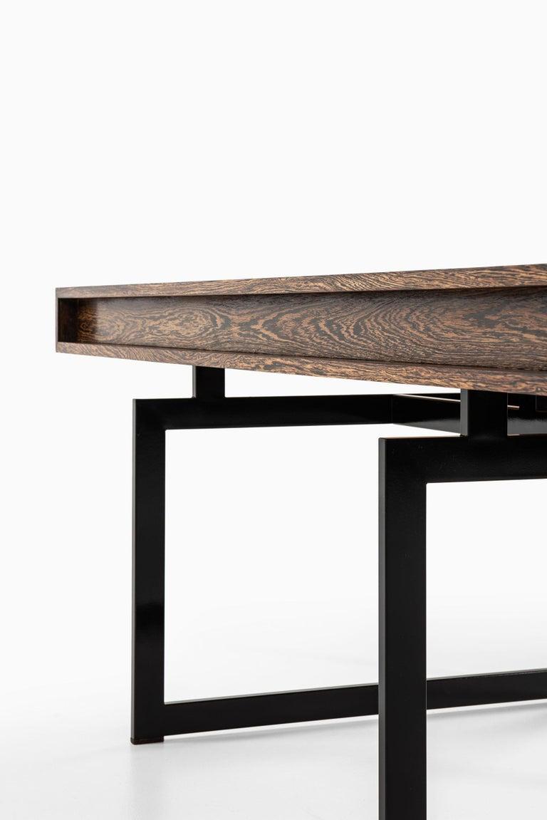 Bodil Kjær Desk Model 901 Produced by E. Pedersen & Søn in Denmark For Sale 8