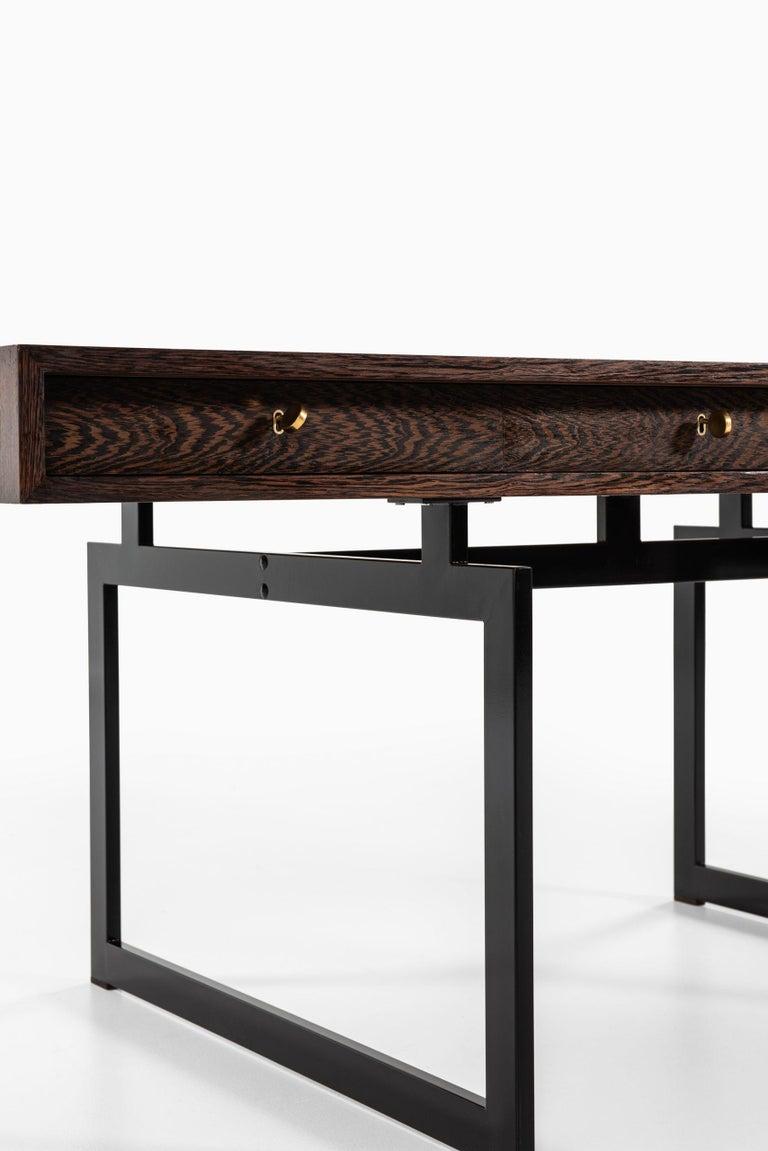 Bodil Kjær Desk Model 901 Produced by E. Pedersen & Søn in Denmark For Sale 1