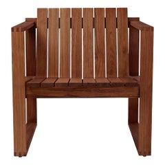 Bodil Kjær Model BK11 Lounge Chair
