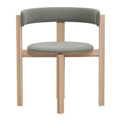 Bodil Kjær Principal Dining Wood Chair by Karakter