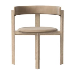 Bodil Kjær Principal Dining Wood Chair