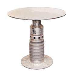 Boeing Engine part CFM56 Side Table