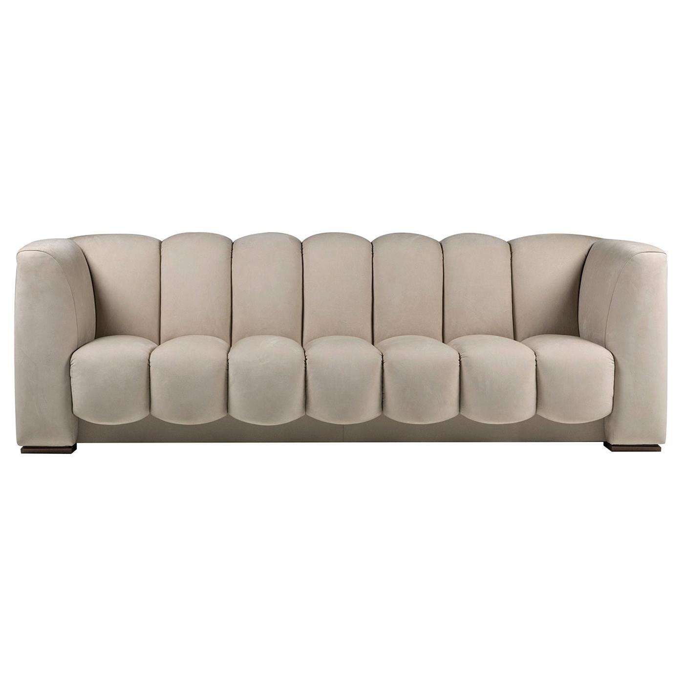 Bogotá 3-Seater Sofa by Giuseppe Manzoni