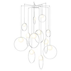 Bola Halo 12-Piece Multi-Light by Pablo Designs