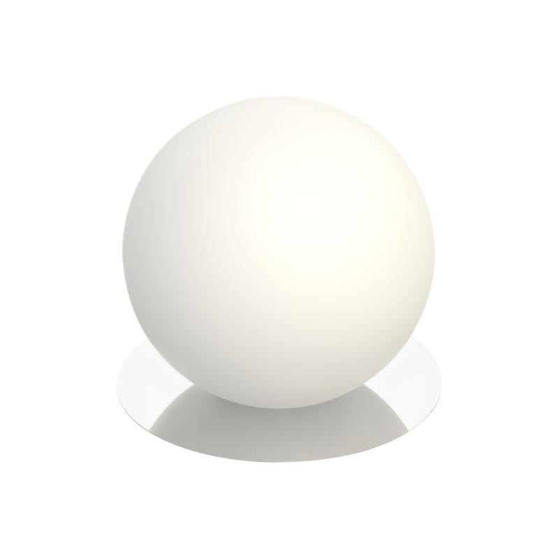 Bola Small Table Sphere Lamp by Pablo Designs