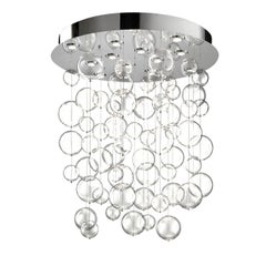 Bolero Crystal Chandelier