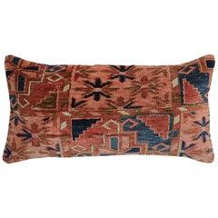 Bolster Antique Turkeman Rug Pillow