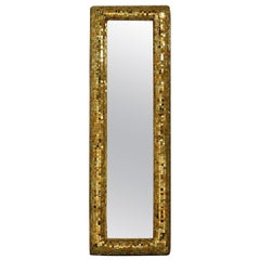 Bombato Gold Wall Mirror