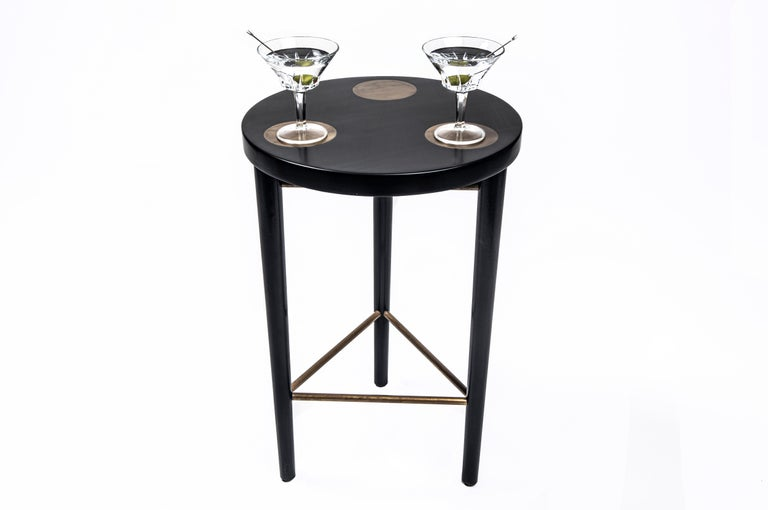 Bond Cocktail Table For Sale 1