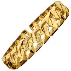 Bond Signature M Bracelet