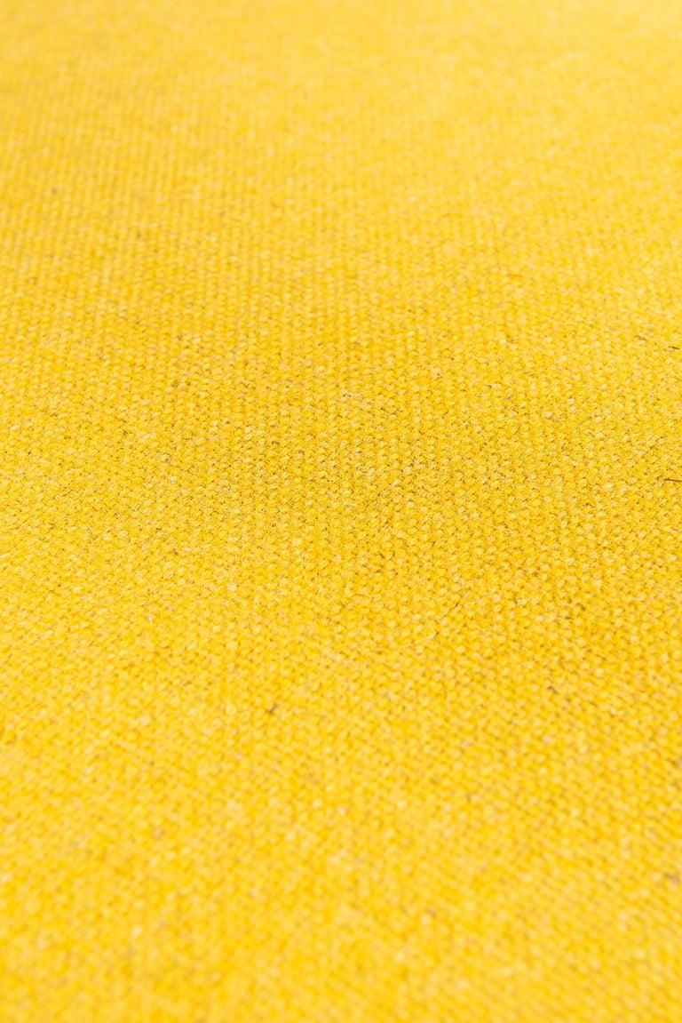 Fabric Bondo Gravesen Armchairs in Oak by Bondo Gravesen in Denmark For Sale