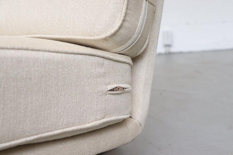 Bone Kho Liang Ie Sofa for Artifort For Sale 5